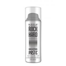 Паста для укладки средней фиксации Biosilk Rock Hard Defining Paste 89 мл BSRHDP3