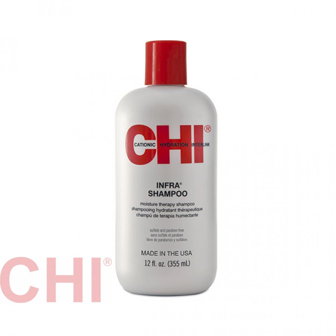 Шампунь Chi Infra Shampoo 355 мл CHI0012