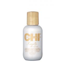 Шелк с кератином Chi Keratin Silk Infusion 59 мл CHI0217