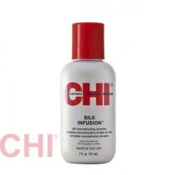 Гель-шелк для волос Chi Infra Silk Infusion 59 мл CHI0302
