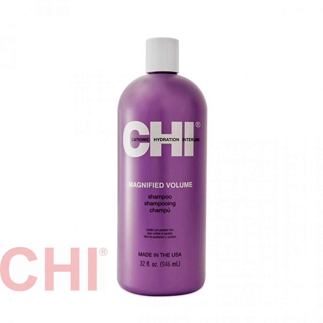 Шампунь для объема Chi Magnified Volume Shampoo 946 мл CHI5602
