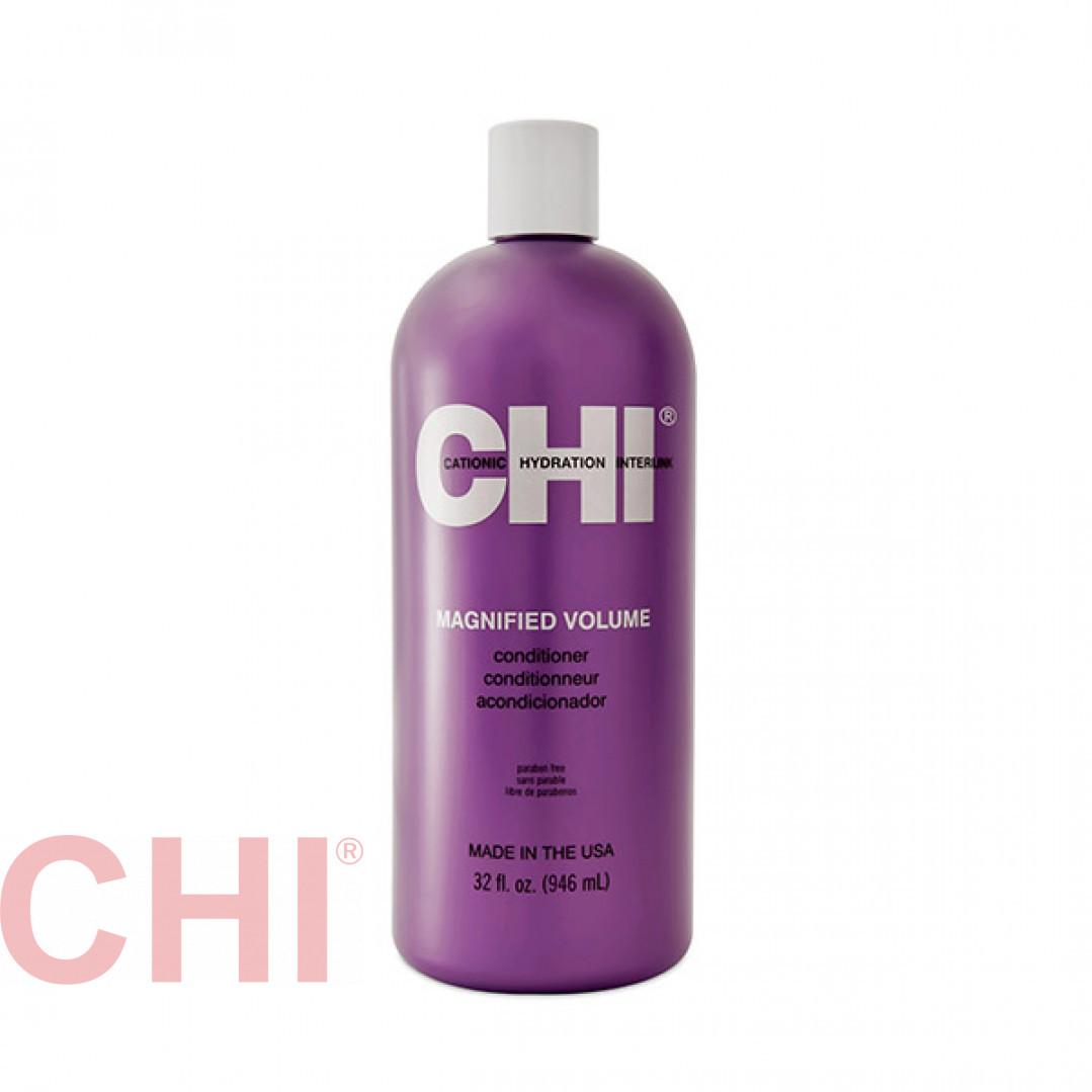 Кондиционер для объема Chi Magnified Volume Conditioner 946 мл CHI5606