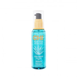 Масло интенсивно увлажняющее для вьющихся волос Chi Aloe Vera with Agava Nectar Aloe Vera Oil 89 мл CHIAVO3