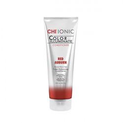Кондиционер тонирующий Chi Ionic Color Illuminate Conditioner Red Auburn Красный Каштан 251 мл CHICIAR10