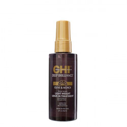 Сыворотка-сияние для волос Chi Deep Brilliance Light Weight Leave-In Treatment 89 мл CHIDBGS3