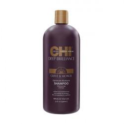 Шампунь увлажняющий Chi Deep Brilliance Optimum Moisture Shampoo 946 мл CHIDBOS32