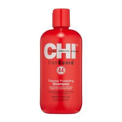 Шампунь термозащитный Chi 44 Iron Guard Thermal Protecting Shampoo 355 мл CHIIGS12