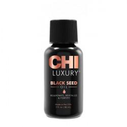 Масло сухое для волос Chi Luxury Black Seed Oil Dry Oil 15 мл CHILBSO05