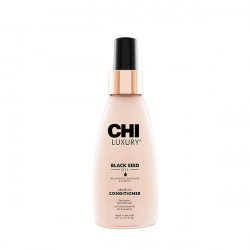 Кондиционер несмываемый Chi Luxury Black Seed Oil Leave-In Conditioner 118 мл CHILLC4