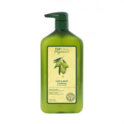 Кондиционер Chi Olive Organics Conditioner Hair & Body 710 мл CHIOC25
