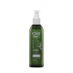 Средство витаминное восстанавливающее Chi Power Plus Revitalize Vitamin Hair & Scalp Treatment104 мл CHIPPT3