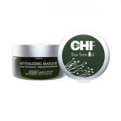 Маска восстанавливающая Chi Tea Tree Oil Revitalizing Masque 237 мл CHITTM8