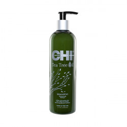 Шампунь Chi Tea Tree Oil Shampoo 340 мл CHITTS12