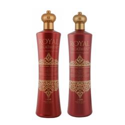 Набор Chi Royal Treatment увлажняющие Шампунь и Кондиционер 2x946 мл ROTHS32, ROTHC32