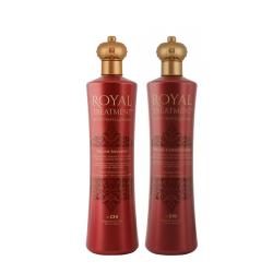 Набор Chi Royal Treatment Volume для объема Шампунь и Кондиционер 2x946 мл ROTVS32, ROTVC32