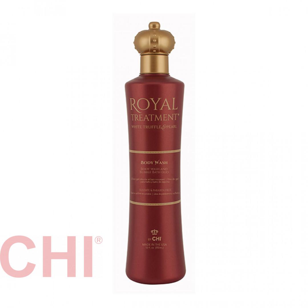 Гель для душа и пена для ванн Chi Royal Treatment Body Wash 355 мл ROTW12